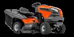 Image de la catégorie Tracteur de pelouse