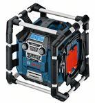 Afbeeldingen van Bosch radio powerbox360 start (gml 20) - be  (2 piles aa et câble aux in)
